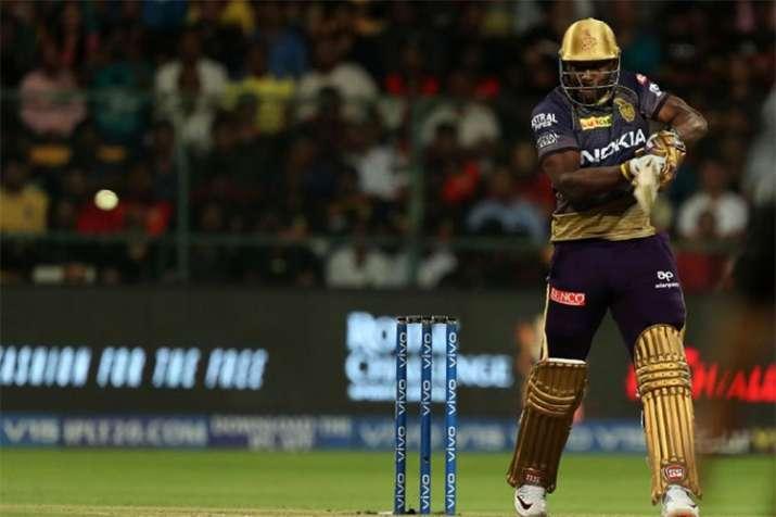 Live Cricket Score, Royal Challengers Bangalore vs Kolkata Knight Riders, IPL 2019, Match 17