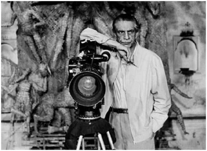 Remembering Satyajit Ray: An Incredible Storyteller