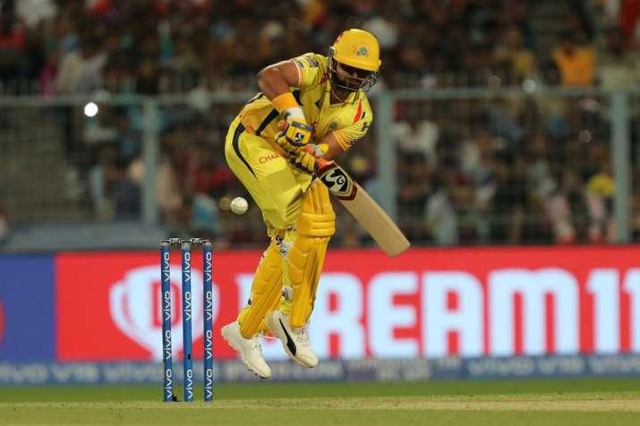 Live IPL Score KKR vs CSK live blog IPL 2019 Match 29