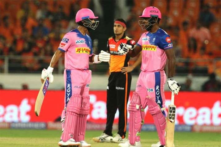 IPL 2019, Rajasthan Royals and Sunrisers Hyderabad: Probable Playing 11 of RR vs SRH and Match Predi