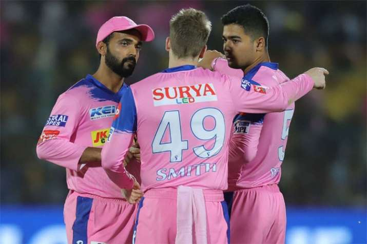 IPL 2019: Ajinkya Rahane removed as Rajasthan Royals captain after poor run, Steve Smith to lead