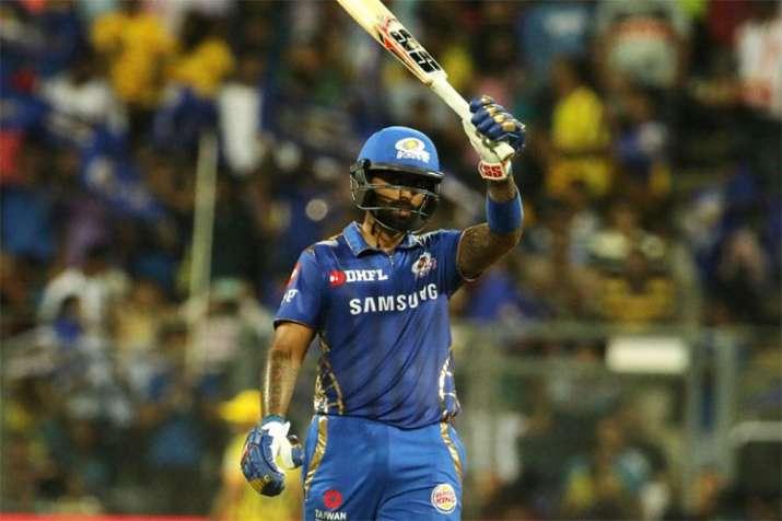 Flexibility is key to my IPL success, says in-form Suryakumar Yadav