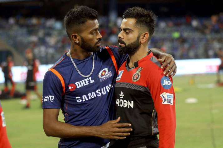 India Tv - Hardik Pandya will be key in Virat Kohli's team in the 2019 World Cup