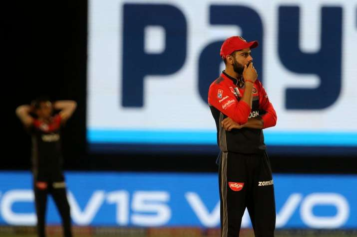 IPL 2019: We were competitive but needed more runs on board, says RCB skipper Virat Kohli