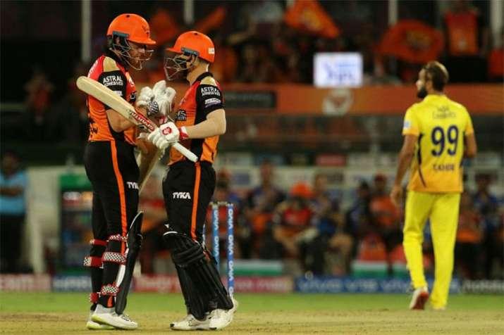 IPL 2019, Chennai Super Kings vs Sunrisers Hyderabad: Probable Playing 11 of CSK vs SRH and Match Pr