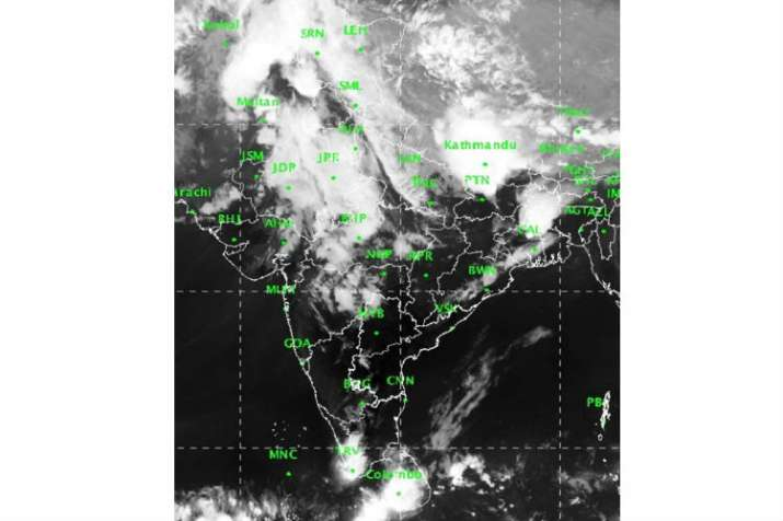 India Meteorological Department working at a faster pace to