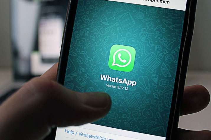 WhatsApp 'Checkpoint Tipline' number launched, to report fake news