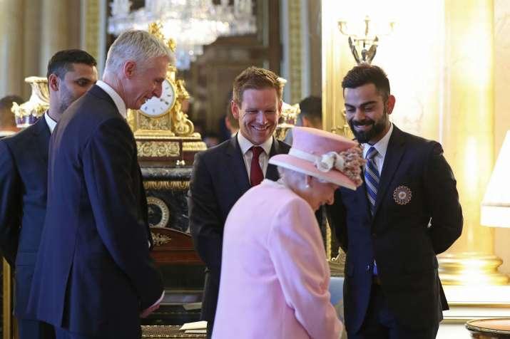 World Cup 2019: Twitterati can't keep calm as Virat Kohli
