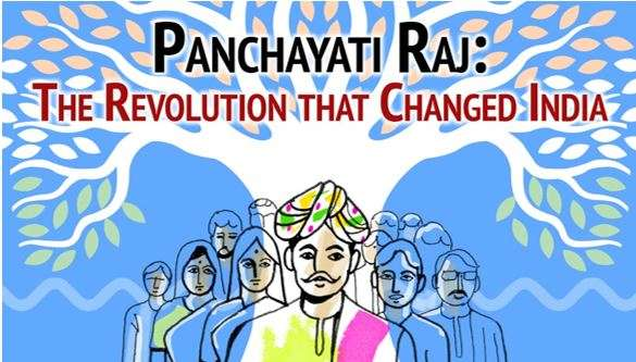 India Tv - Rajiv Gandhi laid the foundation of the Panchayati Raj institution. He had a vision to take democracy to the grassroots level. Even though Panchayati Raj was instituted in 1992, a year after Rajiv Gandhi's assassination. The framework was created during the time of Rajiv Gandhi
