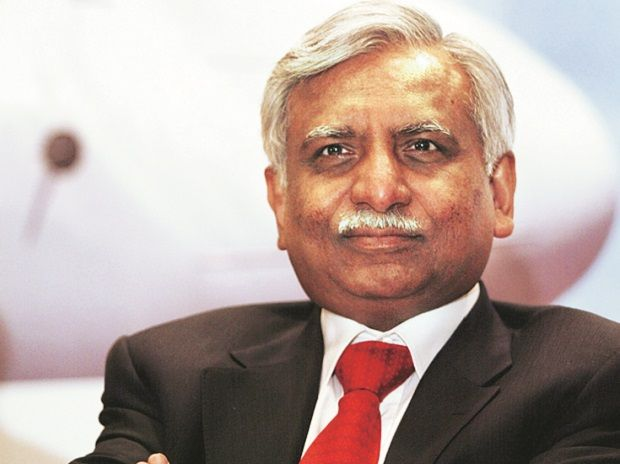 Naresh Goyal, wife offloaded from London flight