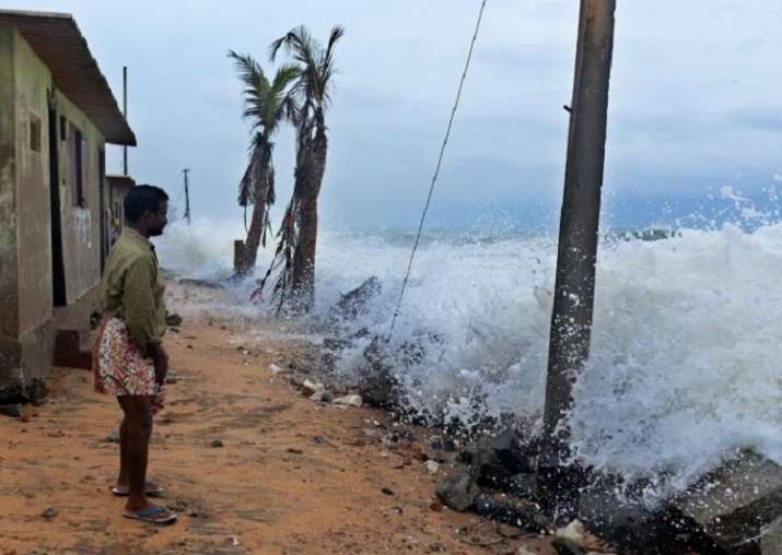 Cyclones in India: All you need to know about cyclones in India: Most affected states, list of 9 dea