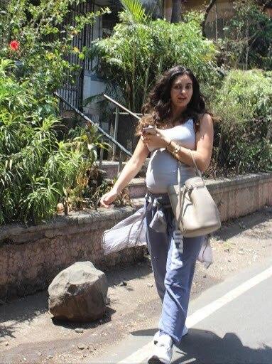 India Tv - Gabriella Demetriades