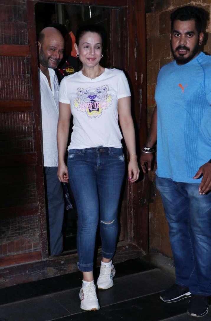 India Tv - Ameesha Patel