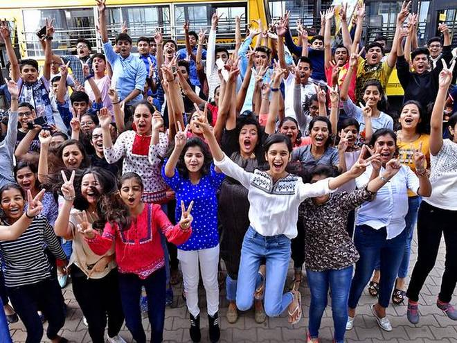 CBSE Class 12 Results 2019: Here's list of toppers