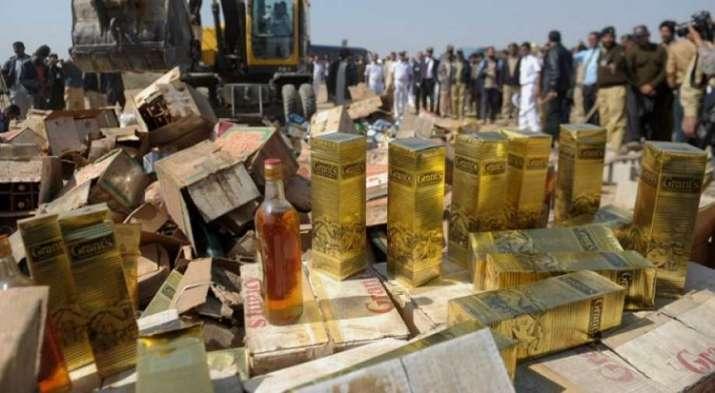 Punjab Hooch Tragedy, Punjab Hooch Tragedy Latest News, Punjab Hooch Tragedy News, Punjab Hooch Trag