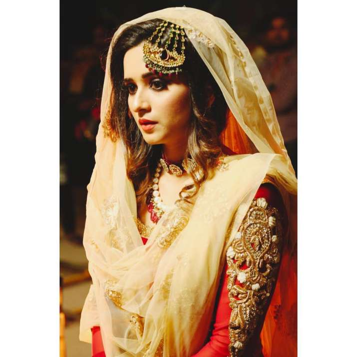 India Tv - Shivani Mangesh Surve