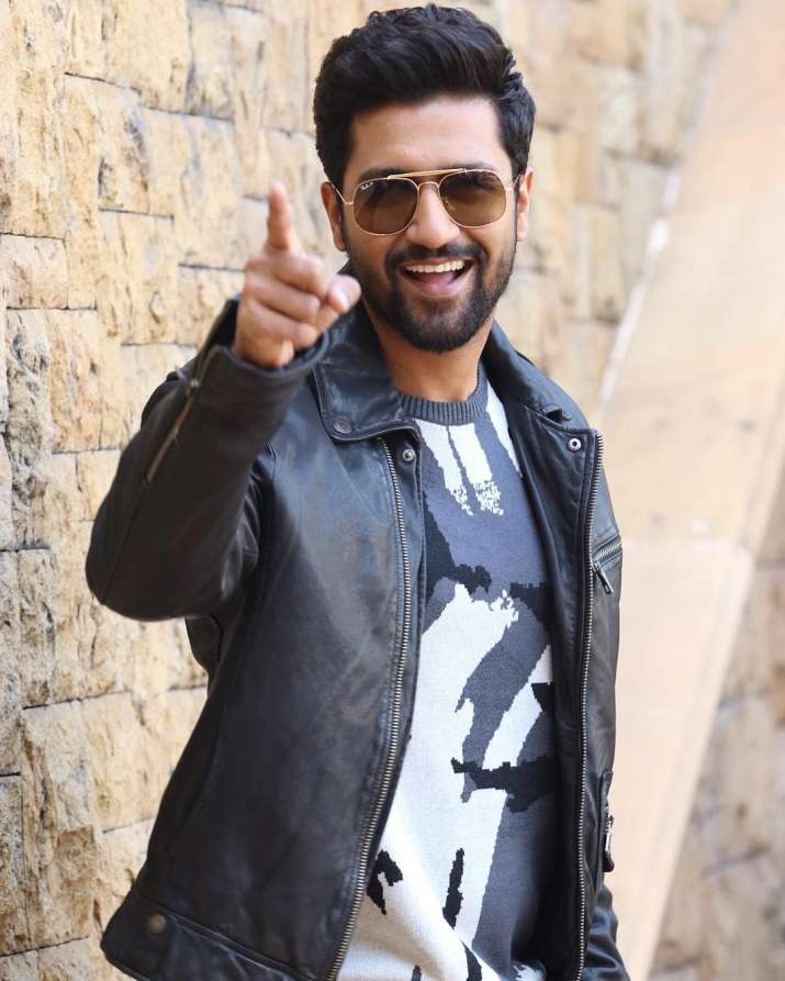 India Tv - Vicky Kaushal turns 31 and has given major hits in his Bollywood career.