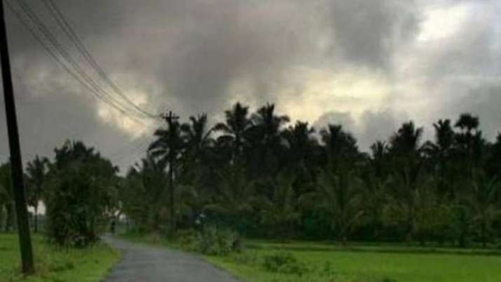 Monsoon will hit Kerela on June 6, delayed by five days