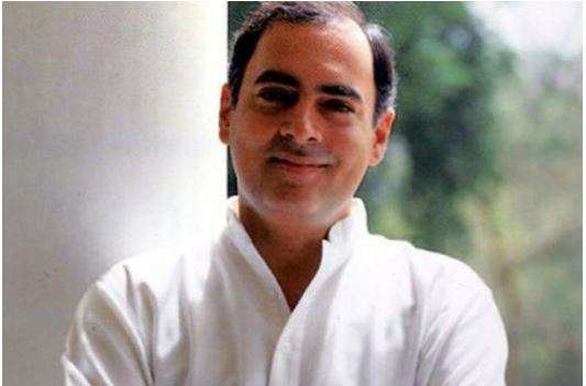 India Tv - Being in politics from a young age, Rajiv Gandhi knew the importance of the possible benefit of giving the youth a chance to vote and take part in the electoral process. In 1989 he lowered the voting age from 21 to 18 through the 61st amendment act.