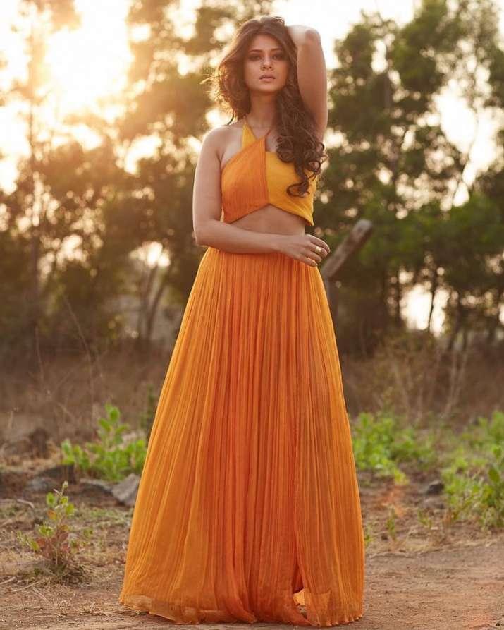 India Tv - Jennifer Winget latest news