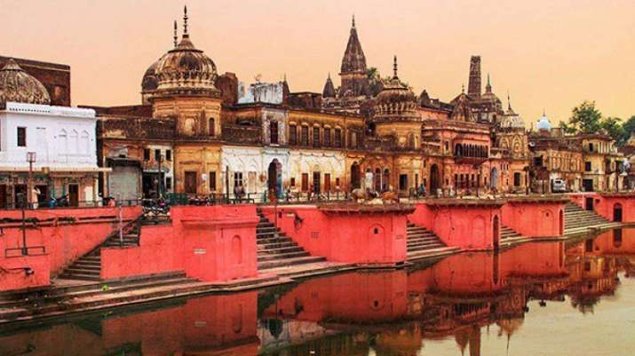 Ram Mandir - Babri Masjid