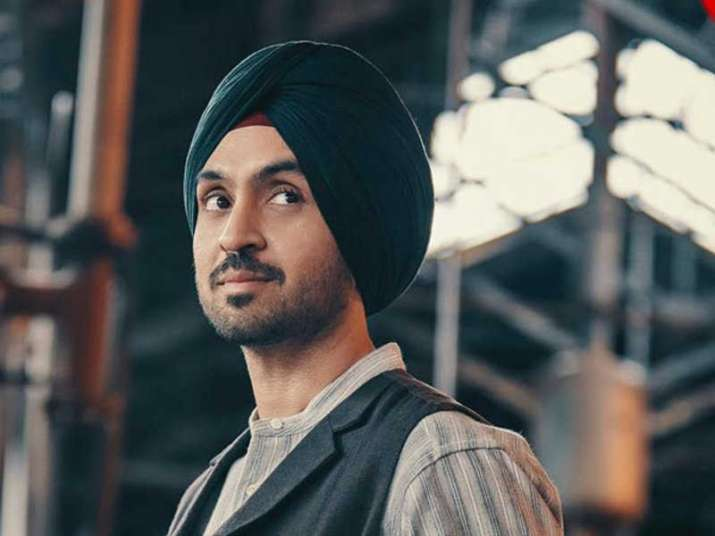 Punjabi film industry has grown immensely, says Diljit