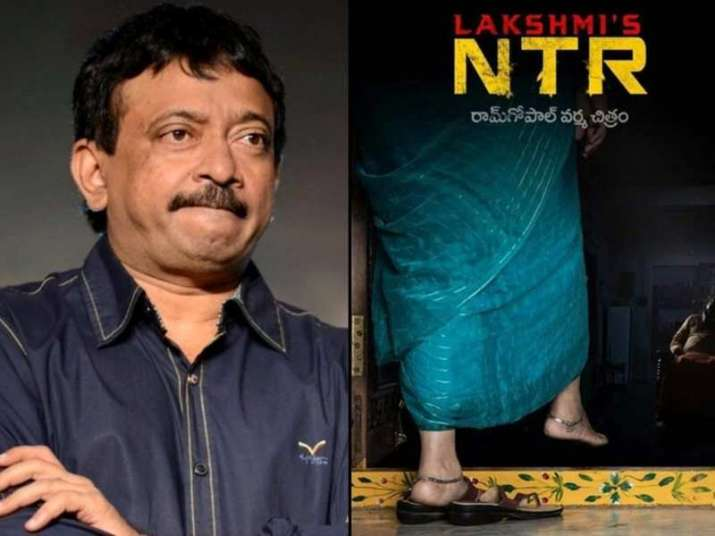 What issues will Lakshmi's NTR cause, asks Ram Gopal Varma