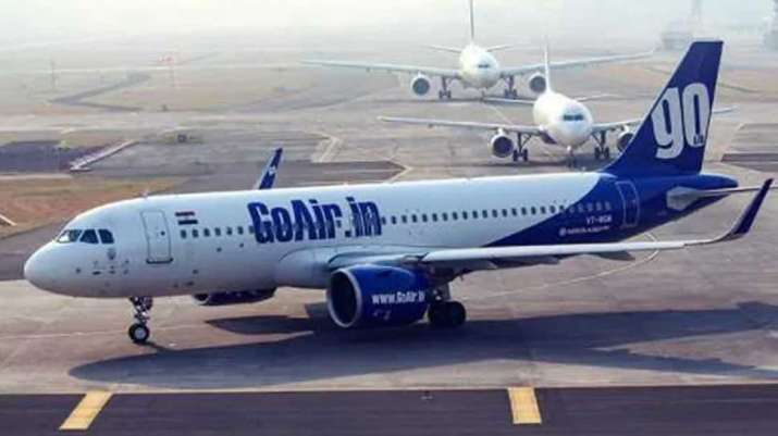 GoAir waives cancellations/change fee due to cyclone Fani