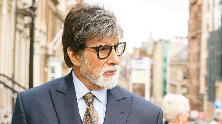 Amitabh Bachchan cancels Sunday meet due to ill health