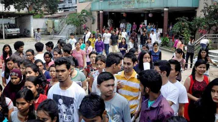 In shocking Gujarat exam results, not a single student