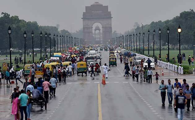 High-pitched poll campaign in Delhi ends as city votes on