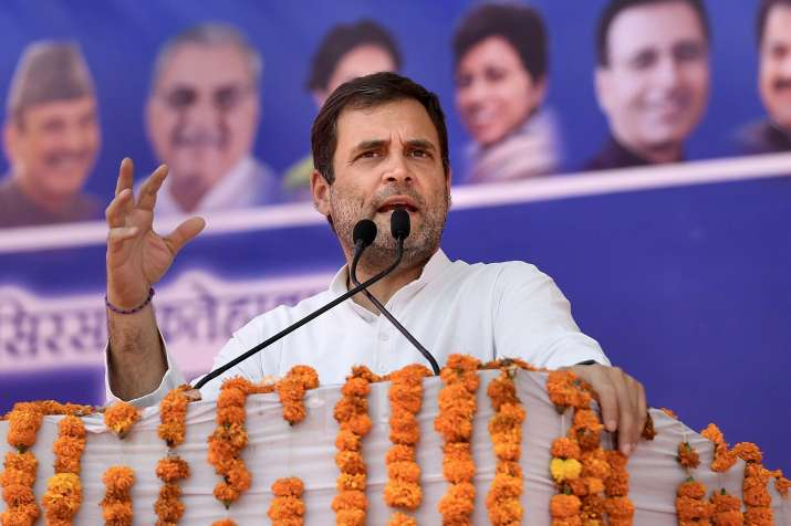 Congress, BJP candidates 'politically insignificant' in