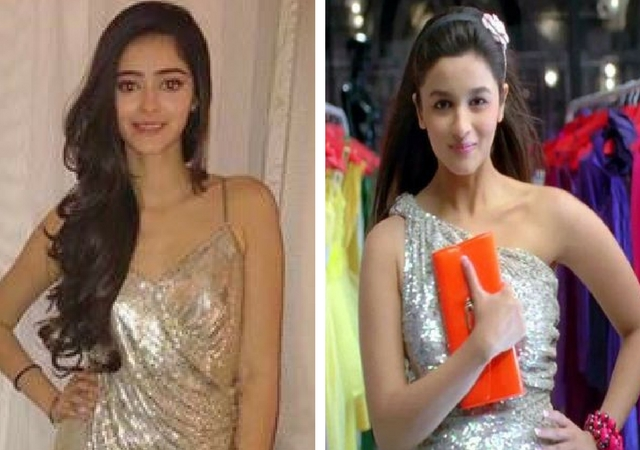 SOTY 2 actress Ananya Panday wants to grow into versatile