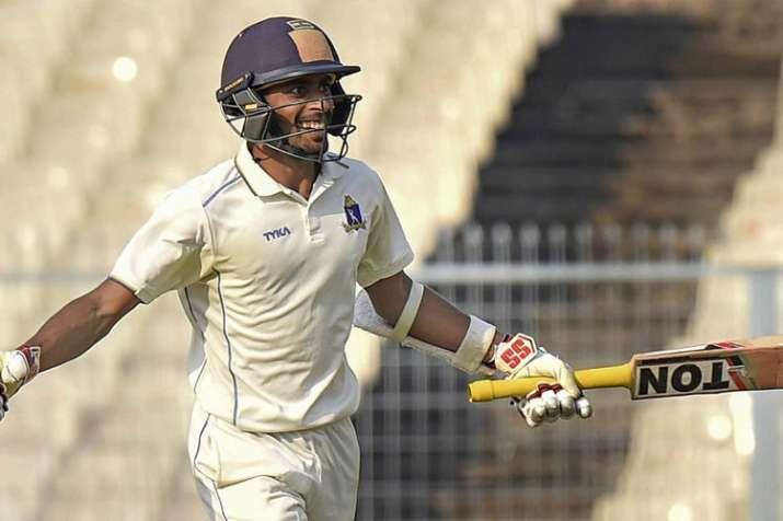 Abhimanyu Easwaran, Amolpreet Singh put India A in command against Sri Lanka A