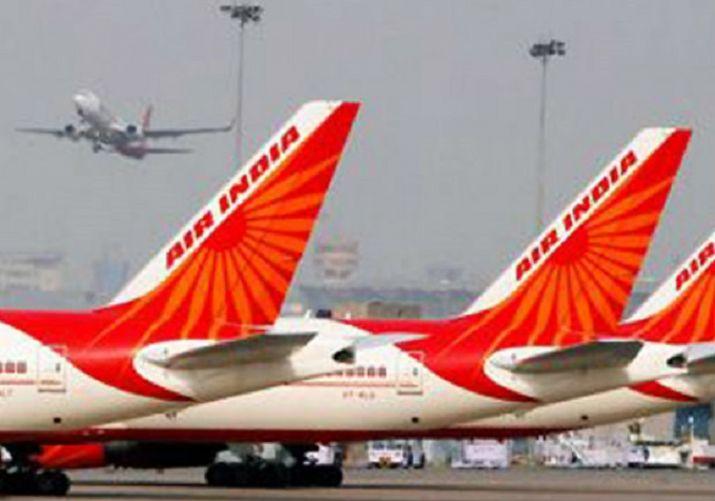 As of 2019, Air India Group -- Air India, Air India