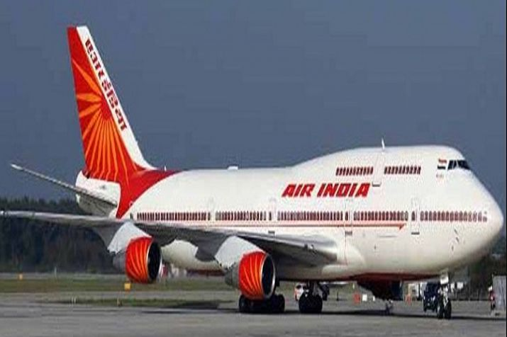 """Air India (AI) strongly refutes the canards being spread"
