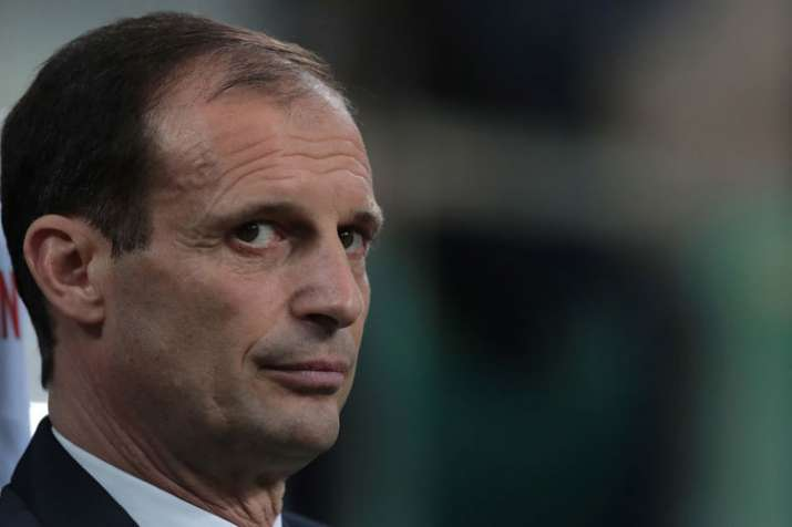 Serie A: Juventus sack manager Massimiliano Allegri after poor show in Champions League
