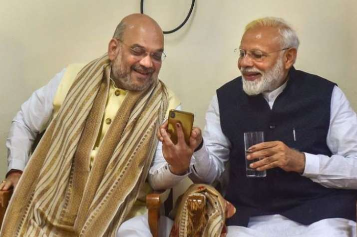 'All losers are not losers': Opposition leaders congratulate winners Narendra Modi-Amit Shah