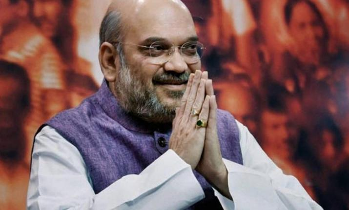 India Tv - Home Minister Amit Shah