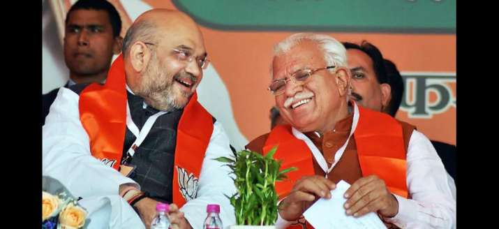 J&K, Punjab, Haryana, Himachal Lok Sabha Results 2019: Full