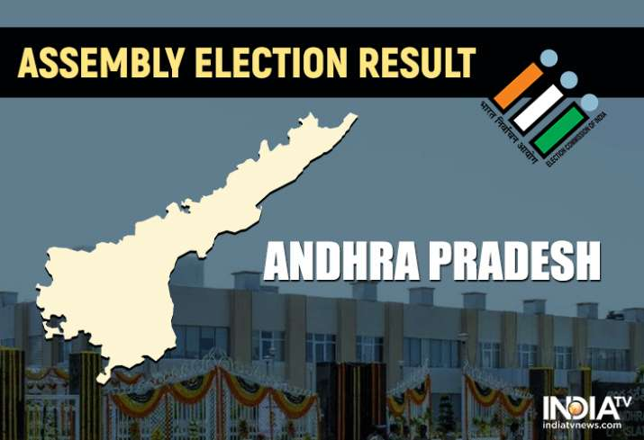 Ap assembly elections  counting