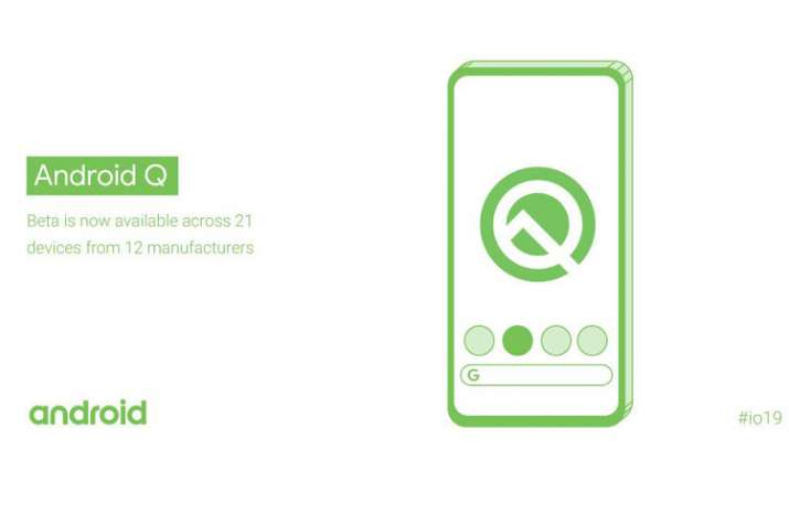 Google I/O: New Android Q features that you should be looking forward to
