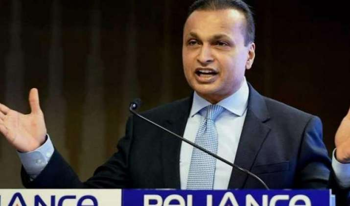 Anil Ambani has questioned Rahul Gandhi's assertion