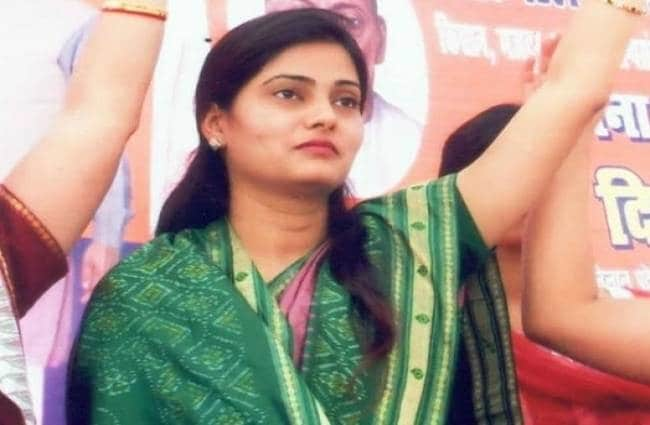 Anupriya Patel left out of Modi 2.0 cabinet, Apna Dal