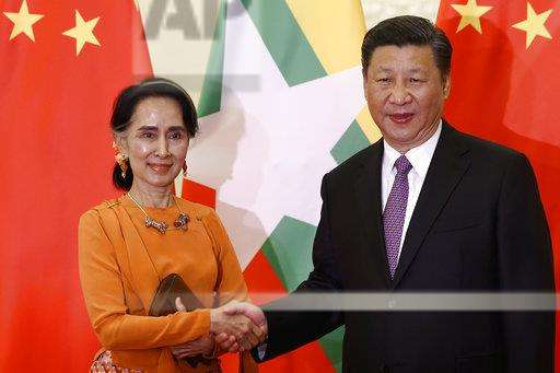 China-Myanmar media forum held in Yangon | World News – India TV