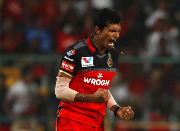 Hope to learn how Jasprit Bumrah bhai bowls his yorkers: Navdeep Saini