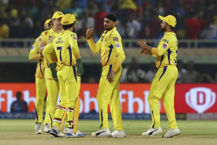 Chennai Super Kings have been brilliant yet again, defying