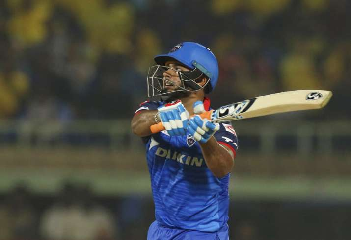 Rishabh Pant has been the star performer in the IPL this