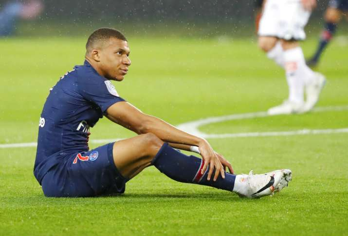 PSG, Ligue 1