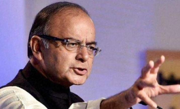 Jaitley was reacting to Indian Overseas Congress chief